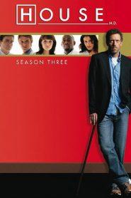 House: Season 3